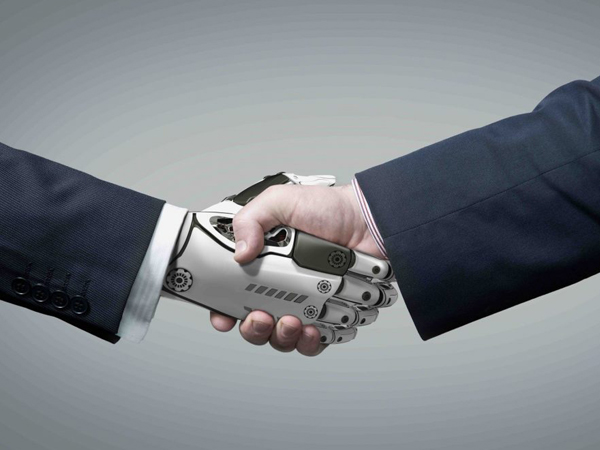 It's Time For Financial Advisors to Become Bionic Advisors – Are You Ready?