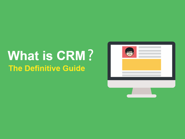 The Ultimate Guide For A Financial Advisor Who Needs CRM Software.  Part 1.