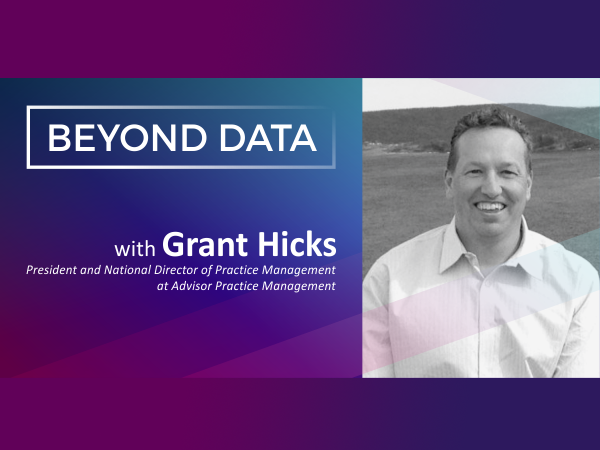 #PODCAST: Beyond Data