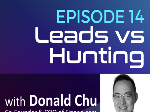 "EP 14 | Ask The Coach | ""Leads VS Hunting"""