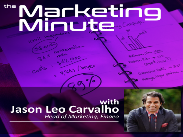 The Marketing Minute – SEO Teaser