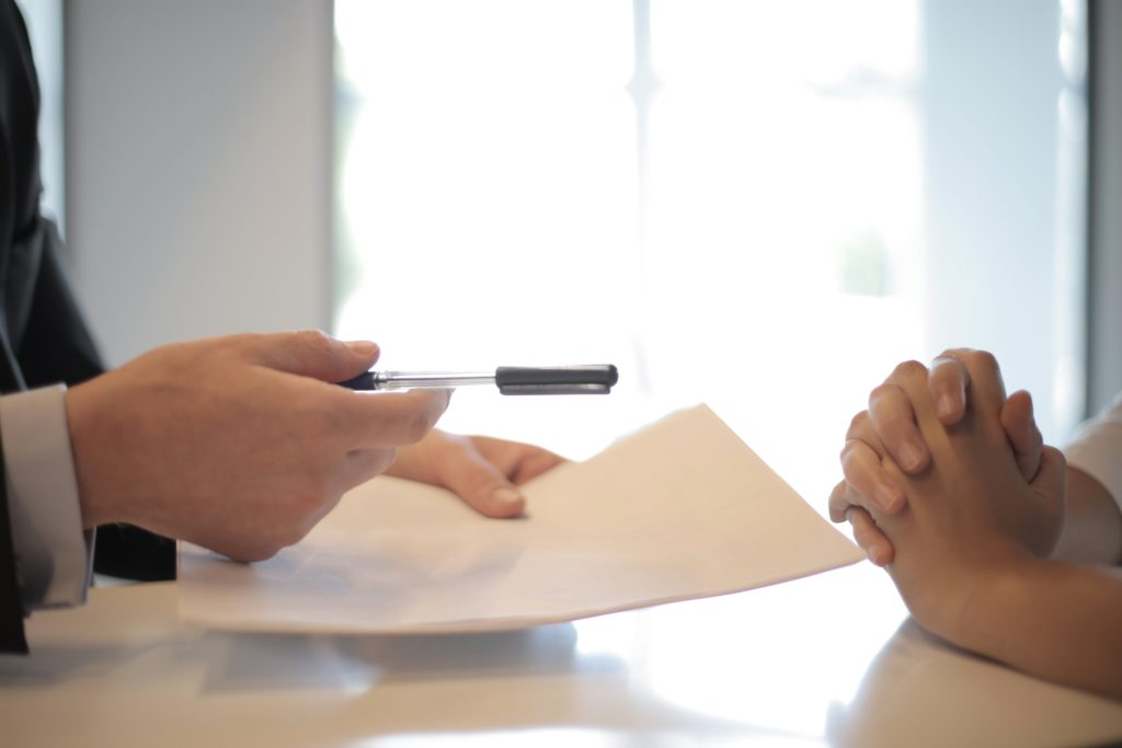 helping advisors with extending benefits for laid-off employees